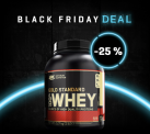 Optimum Nutrition Deal von Body&Fit