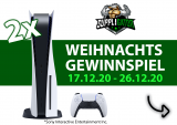 Suppligator Playstation 5 Gewinnspiel