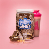 Rocka Nutrition YUM YUM Whey Kiddy Crunch Cereal